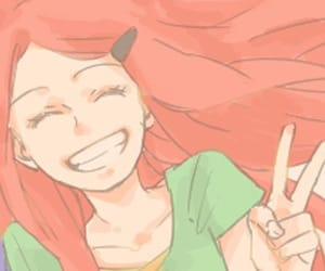 couple, kushina, and love image
