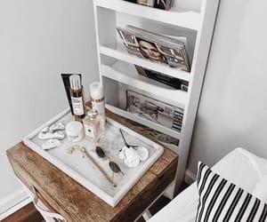interior decor, minimal, and kelsey simone image
