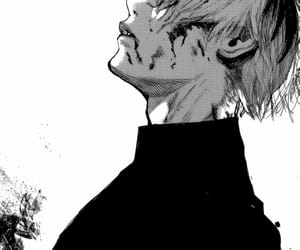 manga and tokyo ghoul re image