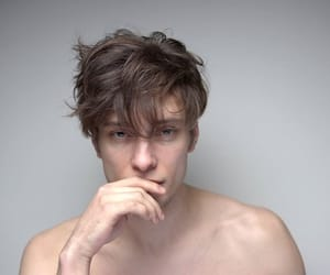 actor, naked, and sight image