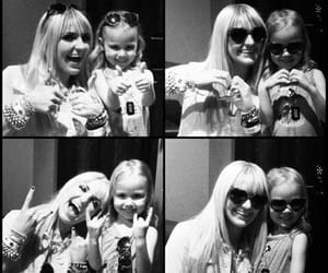 black and white, girls, and r5 image