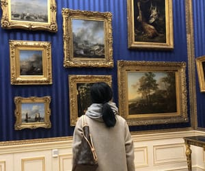 art, art gallery, and museum image