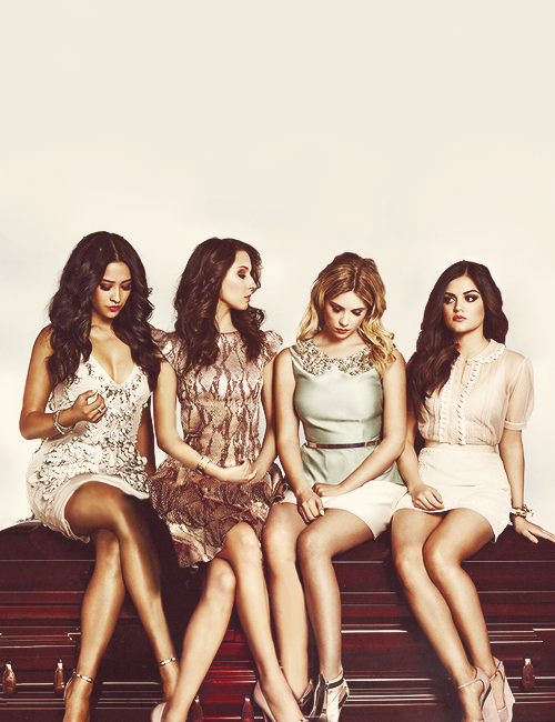 article, pretty little liars, and pll image