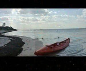 foto, mar, and playa image