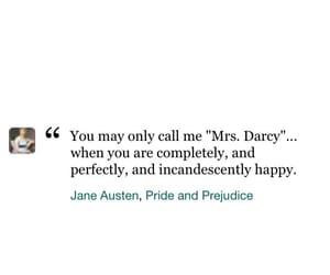 book, mr darcy, and prejudice image