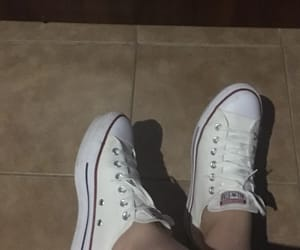 all star, converse, and cool image