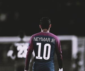 neymar and psg image