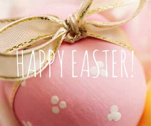 easter, egg, and happy image
