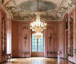 architecture, germany, and palace image