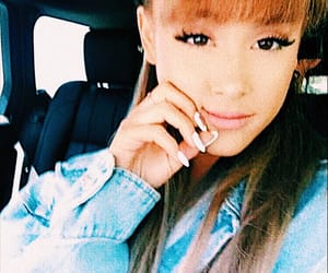 cutie, Hot, and ariana image