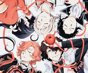 anime, manga, and 文豪ストレイドッグス image