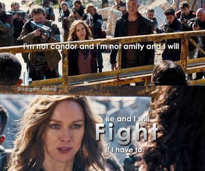 amity, fight, and naomi watts image