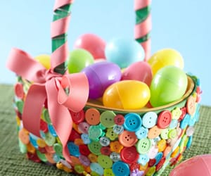 easter vibes image