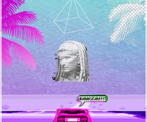 aesthetic, chill, and artwork image