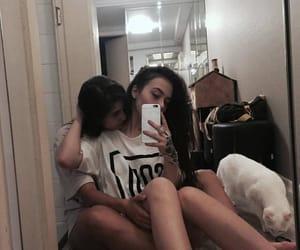 girl, lesbian, and tumblr image