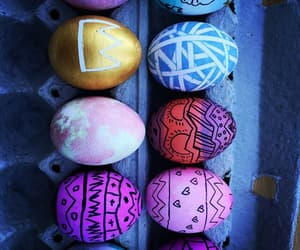 easter, eggs, and beyoncé image