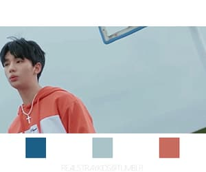 gif, kpop, and hyunjin image