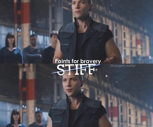 books, bravery, and points image