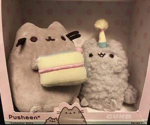 birthday, kawaii, and kitty image