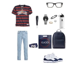 fendi, gucci, and tommy hilfiger image