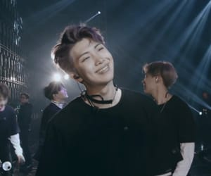 bts, rm, and lq image