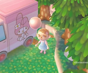 animal crossing, tumblr, and animal crossing new leaf image