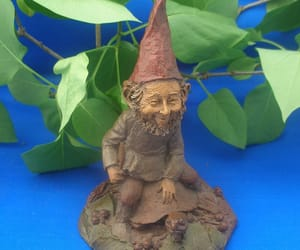 collectibles and gnomes image