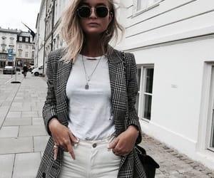 aesthetic, glam, and fashion image