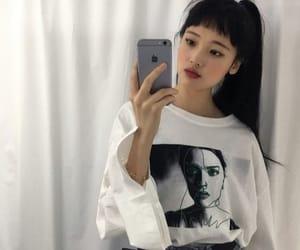 girl, fashion, and ulzzang image