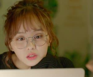 actress, korean, and asian girl image