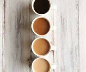 coffee and coffeeholic image