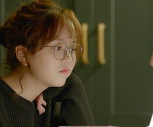 actress, asian girl, and kim so hyun image