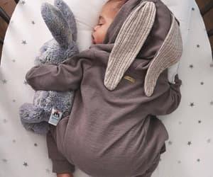 baby, kids, and sleep image