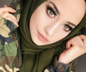 hijab, ﺭﻣﺰﻳﺎﺕ, and بُنَاتّ image