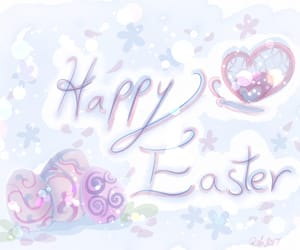 art, easter, and watercolor image