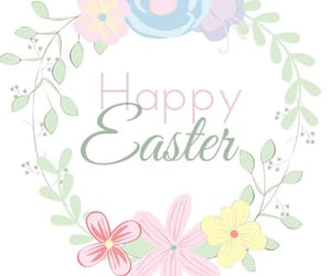 easter, happy easter, and cute image