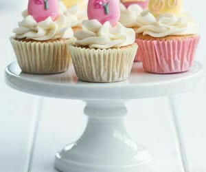 cupcake and easter image