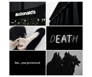aesthetic, fandom, and percy jackson image