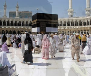 hajj, hajj 2018, and hajj packages image