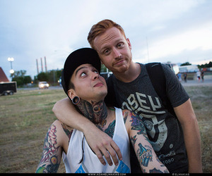 guy, tony perry, and ptv image