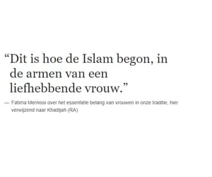 dutch, islam, and quotes image