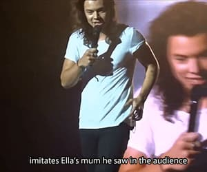gif, live concert, and Harry Styles image