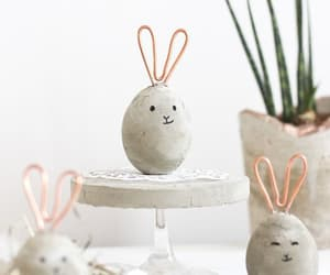 easter, eggs, and holiday image