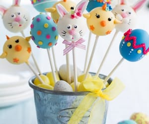 easter, spring, and easter candy image