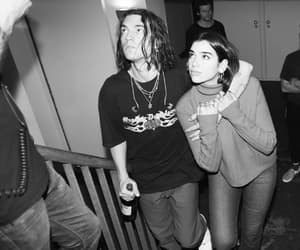 dua lipa and paul klein image