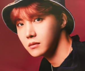 bts, jhope, and jung hoseok image