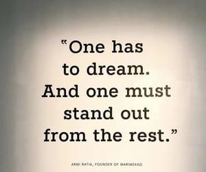 Dream, inspiring, and motivation image