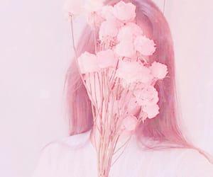 kawaii, pastel, and peachy image