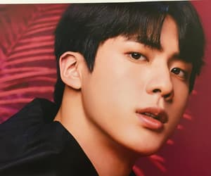 jin, photoshoot, and bts image