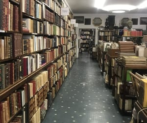 books, bookstore, and portugal image